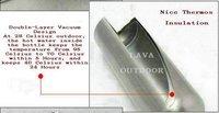 вакуумный термос спорт бутылки воды - термос воды колба, теплоизоляция, 500 мл, цена низкая, высокое качество, прямая поставка, бесплатная доставка