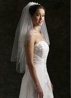 очень красивые свадебные аксессуары многослойная-линии жемчужно-белый новый фонд продавать, как горячие пирожки невесты фата