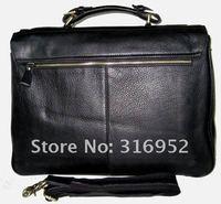 бесплатная доставка EMS доставка, горячая распродажа, мужская, кожа настоящая 16 ' ноутбук портфолио сумки на Rene бизнес сумка подкладка