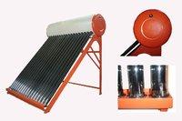 главная солнечные водонагреватели / не под давлением солнечный конвекторы / 30, 250л
