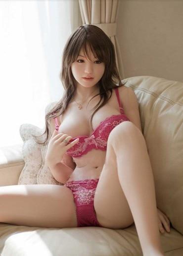Life size sex dolls for men