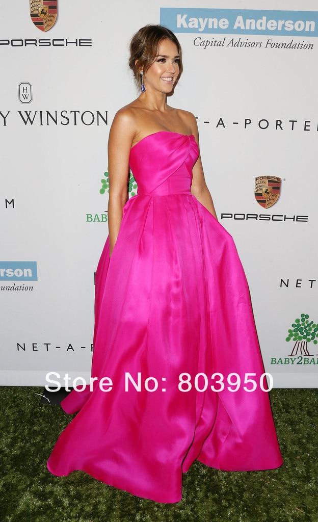 Jessica Alba Second Annual Baby2Baby Gala 84RxMnFQs64x.jpg