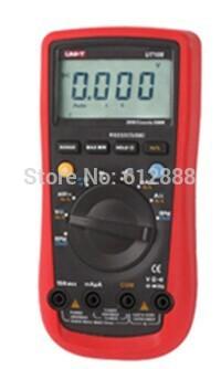 UNI-T UT-109 UT109 Digital Multimeter Handheld vol...