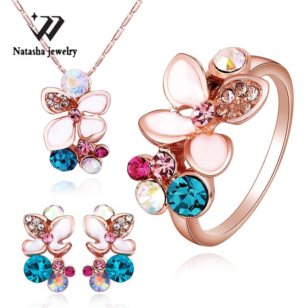 Nigerian Wedding African Beads Fashion Nickel And ...