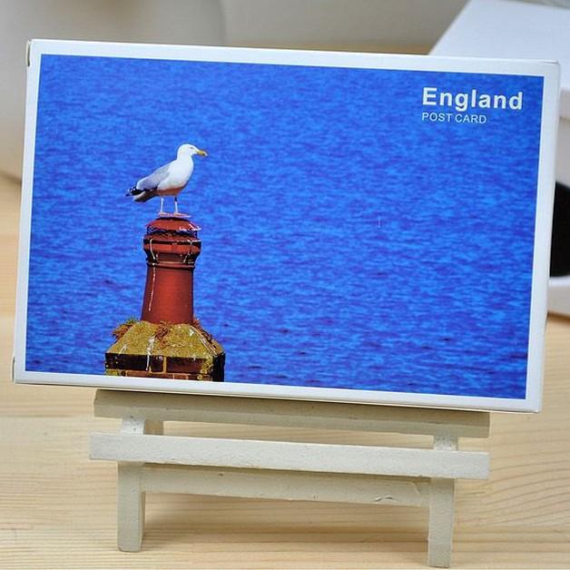 Postal открытки фотографические стиль и белый творческий rods / любовь открытка подарок 32 шт./комп. бесплатная доставка
