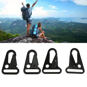 2Pcs/Set Hiking Backpack Clasp
