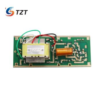 TZT Large Diaphragm Condenser Microphone Accessories Imported for U87 Upgraded Circuit Board DIY Mic Repair