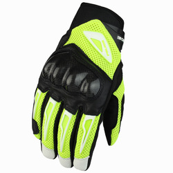 New motorcycle gloves outdoor riding protective gloves all finger off-road locomotive rider sports cycling gloves