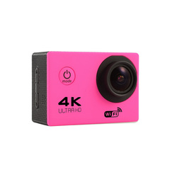 4K Ultra-Ultra-clear Sports DV with WiFi Digital Camera Waterproof Outdoor Riding Aerial Photography Diviing Video Camera
