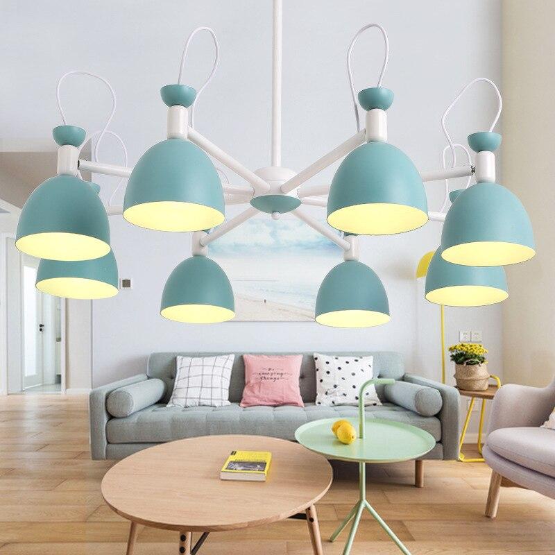 Japan Luminaria Pendente Crystal   Living Room  Hanglamp