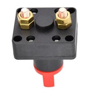 Image 2 - 300A Xe Chủ Pin Ngắt Quay Cắt Điện Giết Công Tắc ON/Off Ngắt Quay Cắt Cách Ly Giết công Tắc