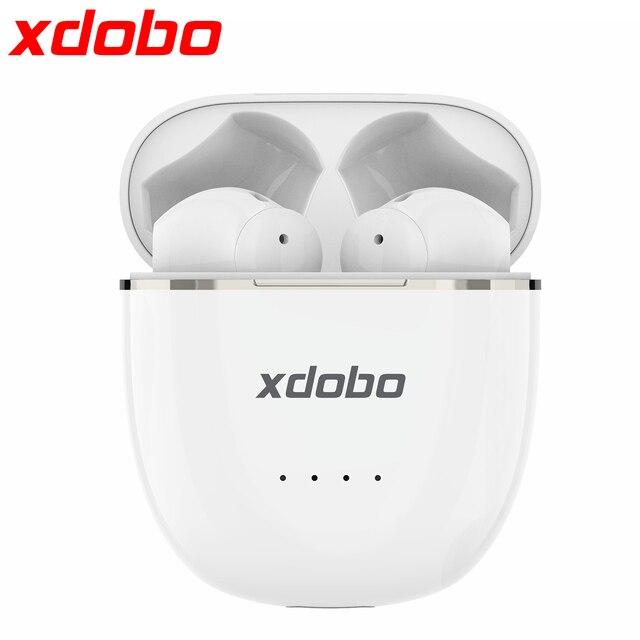 Беспроводные наушники XDOBO GEM2005