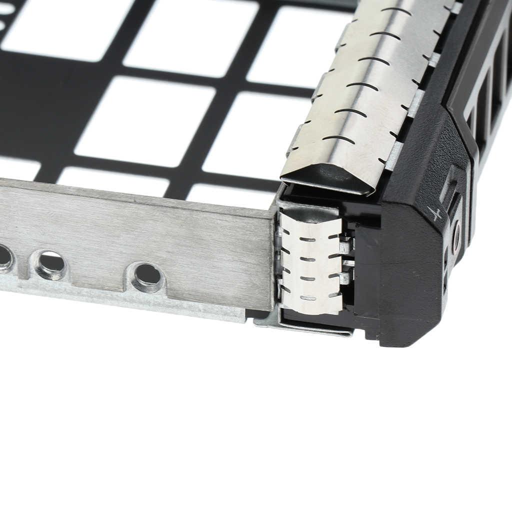 Jazdy samochodem taca caddy bardzo ciężko napęd dysku dla Dell R520 R420 T710 T610 T410 R515 R330