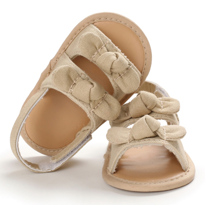 Summer Beach Shoes Infant Baby Shoes Hot New Kid Toddler Baby Girl Sandals Party Princess Sandals