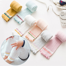 Summer Baby Girl Tights Princess Mesh Breathable Newborn Baby Girl Clothes Stockings Newborn Infant Toddler Pantyhose Rajstopy