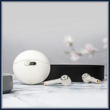 Słuchawki TWS TP1S kulaklık słuchawki bluetooth bluetooth V5.0 bezprzewodowe słuchawki Stereo z mikrofonem