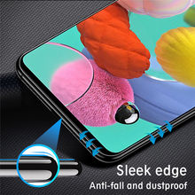 For Samsung Galaxy M01 Glass Screen Camera Lens Protector Film Full Tempered Glass For Samsung M01 M11 M21 Glass For Galaxy M01