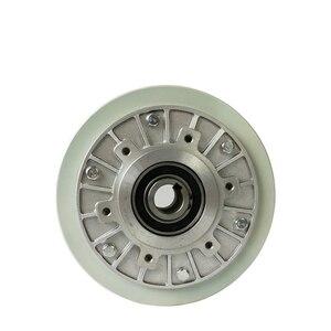FZ50K-1 5kg Hollow Shaft Magne