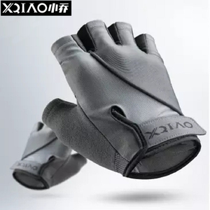 Image 1 - From xiaomi Youpin XQIAO Fitness Lightweight Gloves Gym Breathable dry Non slip Sports Exercise Weightlifting Training Gloves