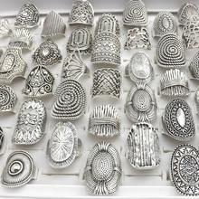 Creativo дизайнерские кольца Китайский традиционный стиль серебряное кольцо для розничной торговли 50 шт./лот