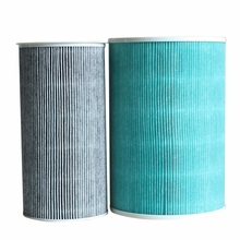 Air Purifier Filter For Millet Air Purifier 2/1 / Pro Mi Air Ozone Generator Air Purification To Remove Dust Pm2.5 xiaomi mijia original air purifier 2 filter spare parts sterilization bacteria purification purification pm2 5 formaldehyde