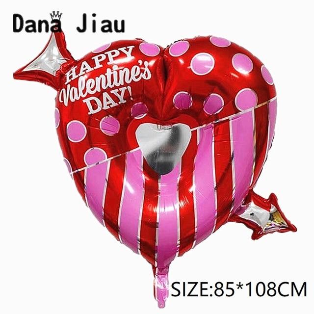 Ev dekor 4D XOXO genç insanlar düğün dekorasyon folyo balon sevgililer günü gül hediye yıldönümü günü kırmızı dudak öpücük top