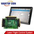 WaveTopSign высокоинтеллектуальная лазерная маркировочная машина с сенсорным экраном система управления