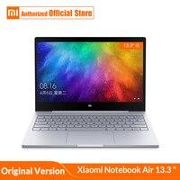 Xiaomi Mi Notebook Air 13.3 Ultrabook Laptops Intel Core i5 7200U 2GB GeForce MX150 8GB DDR4 256GB PCIe SSD tablets Fingerprint