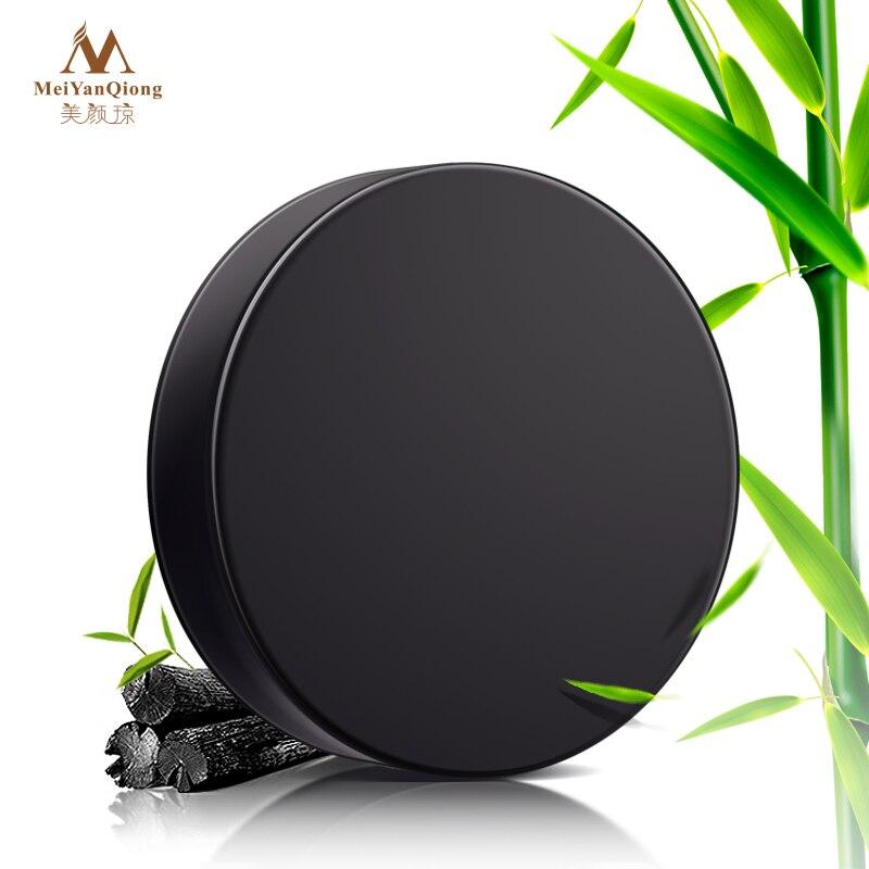 Бамбук древесный уголь эссенция масло мыло кожа уход лечение кожа отбеливание угри средство для удаления акне лечение масло контроль мыло T0868