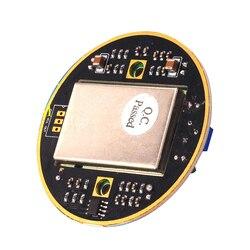HB100X 2-16 м доплеровский радар индукционный модуль для человеческого тела HB100 X 10,525 ГГц радиочастотный датчик для Ardunio