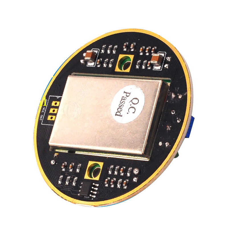 HB100X 2-16M Doppler Radar Human Body Induction Switch Module HB100 X 10.525GHz Microwave Sensor For Ardunio(China)