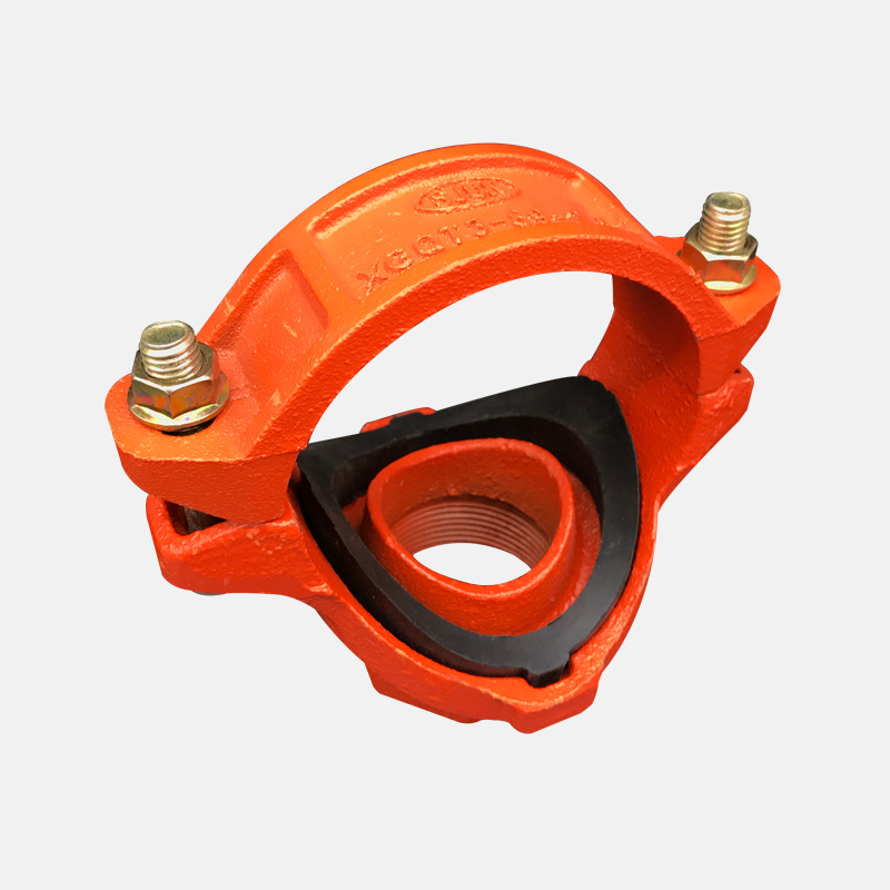 'S Machinery T-connector Groove Machinery T-connector Silk Pick Up From The Plane Three Firefighting Engineering Competent Water