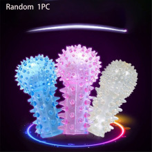 Sex-Toys Vibrator Finger-Sleeves Couples Vagina Clitoris Adults-Products Erotic Strapon