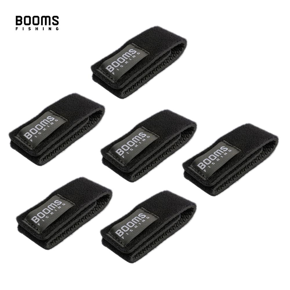 Booms Fishing RS3 Lure Fishing Rod Holder Belt Strap With Rod Tie Suspenders Wrap Fishing Tackle  Boxes Tools Box Accessories