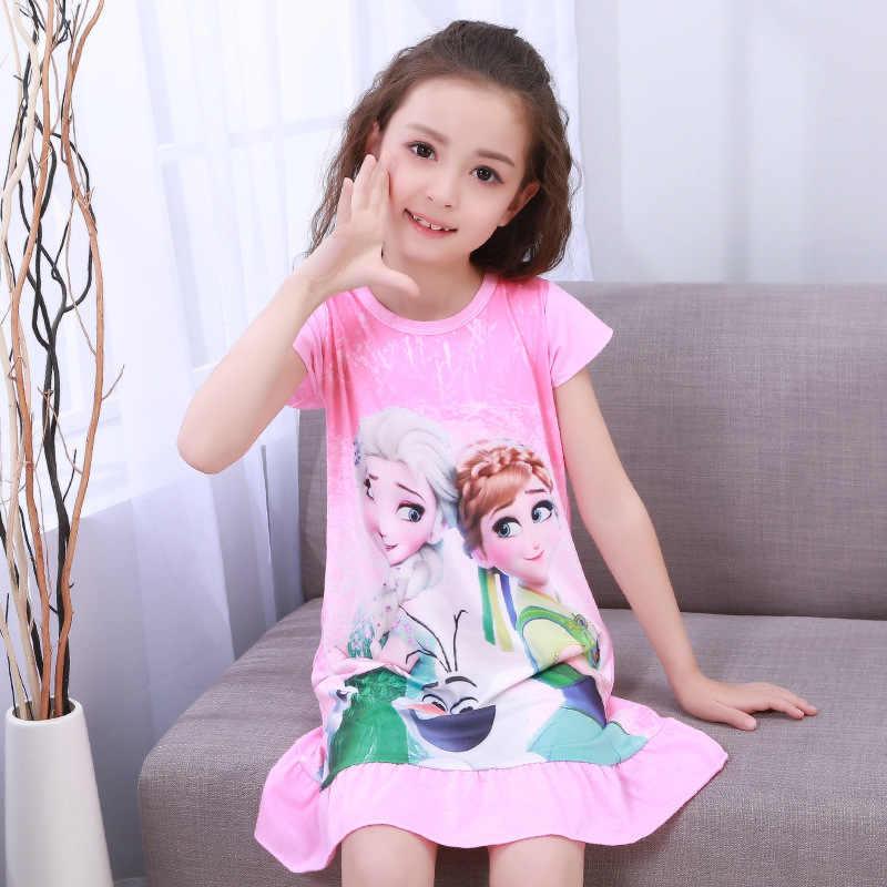 Meninas vestido de natal elsa vestido crianças vestidos para meninas infantil roupas