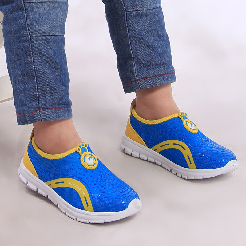 JawayKids Baby Shoes Children Casual Shoes Lightweight Sneakers For Baby Boys And Girls Soft Sole Comfortable Shoes