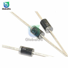 20pcs/Lot 1N5822 IN5822 40V 3A SCHOTTKY DIODE цена