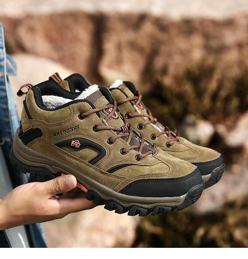 H000b2f6d2943443495a4c76542424412m VESONAL 2019 New Autumn Winter Sneakers Men Shoes Casual Outdoor Hiking Comfortable Mesh Breathable Male Footwear Non-slip