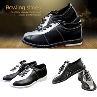 High Quality Bowling Supplies Men Women Bowling Shoes Non slip Sole Sports Shoes Breathable Fitness Shoe NCM99
