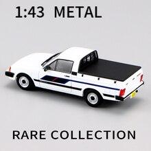 DIECAST COLLECTION Car-Model CHEVROLET TOYS 1:43-Ixo 1988 500SL/E