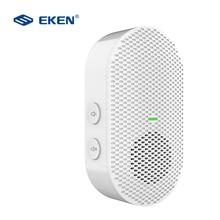 EKEN Chimes Wireless Doorbell Wifi Doorbell Camera Low Power Consumption Home Door For EKEN V7 V6 V5 Doorbell Receiver Ding Dong