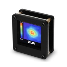 Amg8833 тепловизионная камера Инфракрасный Тепловизор Мини ИК