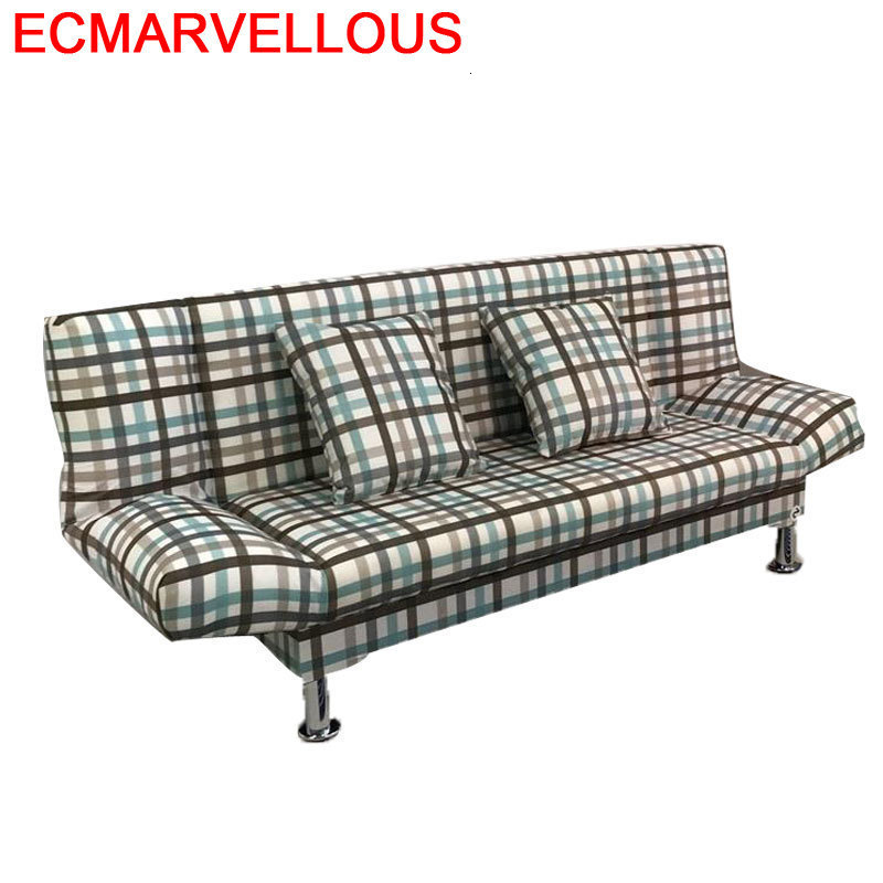 Futon Mobili Per La Casa Copridivano Sectional Recliner Divano De Sala Mobilya Set Living Room Furniture Mueble Sofa Bed