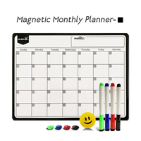 Monthly Planner-B