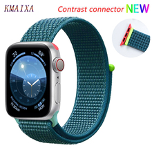 Strap for Apple Watch band 44 mm 40mm apple watch 5 4 3 2 1 iwatch ban