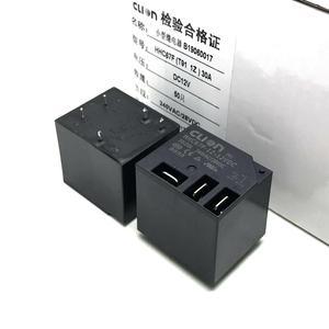 Image 3 - 5PCS Clion RELAY HHC67F 1Z 12VDC T91 12VDC 5PIN new and original