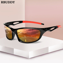 2019 new luxury polarized sunglasses for men driving classic male