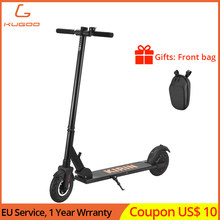 KUGOO KIRIN S2 Folding Electric Scooter for Kids/ Womans 250W Motor LCD Display Screen Max 25KM/H 8'' Tire Electric & Foot Brake(China)