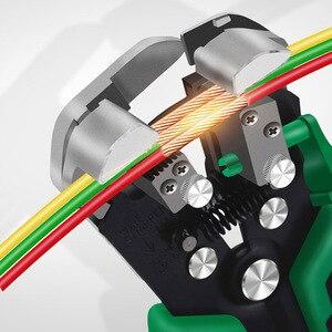 Image 3 - LAOA Автоматический зачистки проводов многофункциональные профессиональные электрические провода зачистки кабеля инструменты
