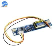 """Универсальный CCFL инвертор ЖК-монитор для ноутбука 2 лампы 10-28 в для 10-2"""" широкоэкранная подсветка"""